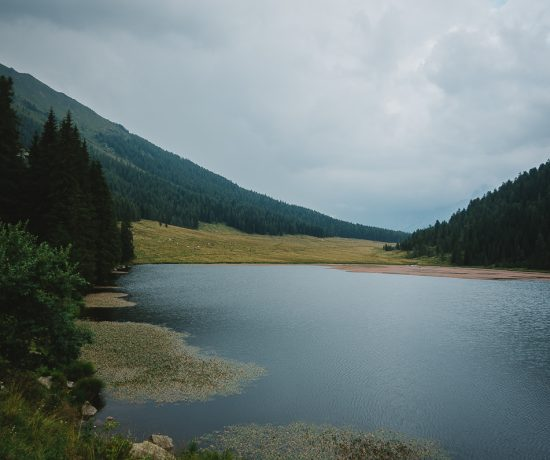 Calaita Lake